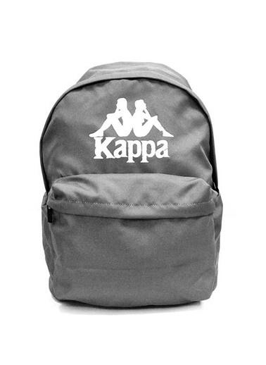 Kappa Sırt Çantası Füme